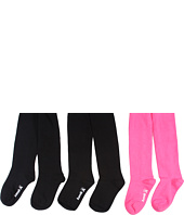 Kamik Kids - Solid Tights 3-Pack