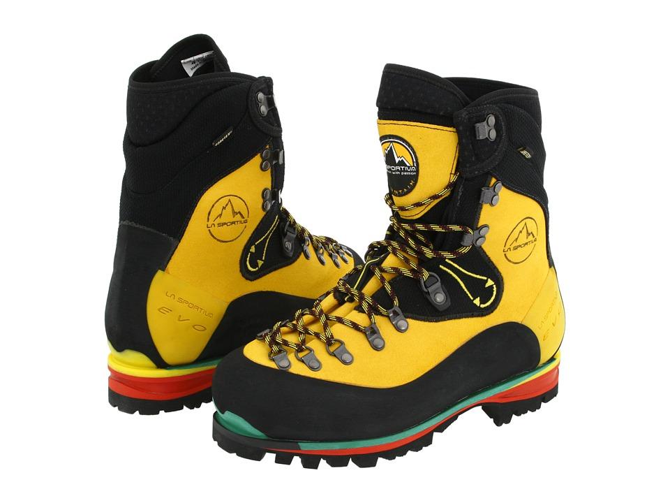 La Sportiva - Nepal EVO GTX (Yellow) Mens Boots