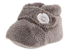 UGG Kids - Bixbee (Infant) (Charcoal) - Footwear