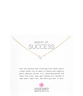 Dogeared - Pearls Of Success Necklace 16