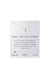 Dogeared Jewels - Key To Success Necklace 16