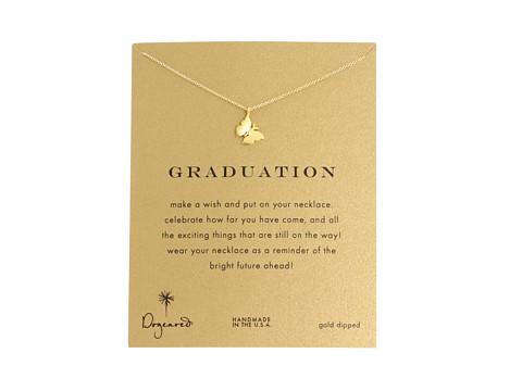 Dogeared Graduation Necklace 16