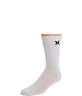 Hurley - One And Only 3-Pack Crew Socks