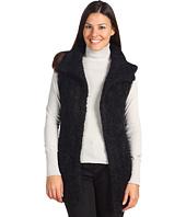 Adrienne Vittadini - Wool Blend Boucle Vest