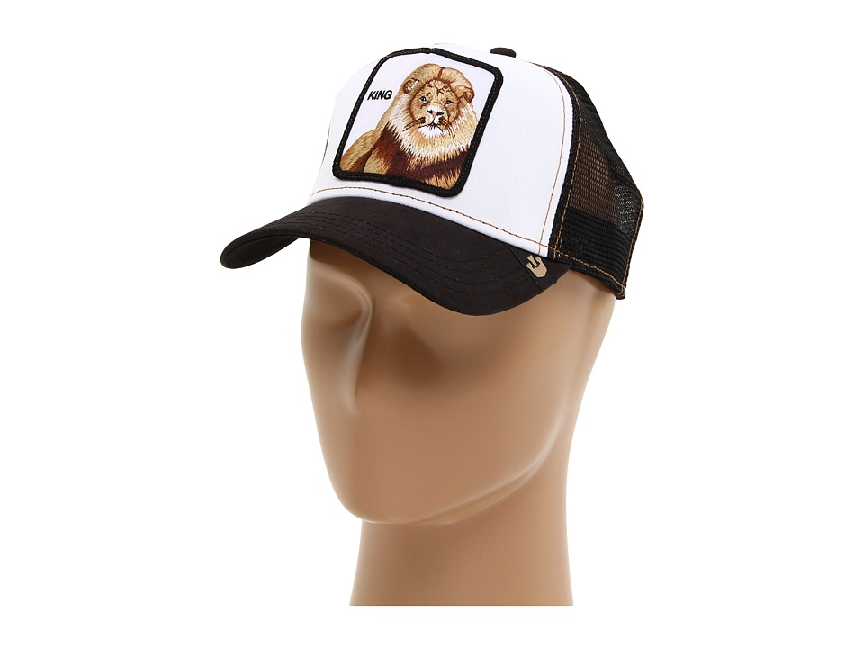 Goorin Brothers - Animal Farm King