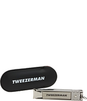 Tweezerman - Folding Nail Clipper