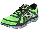 Brooks - PureFlow (Anthracite/Black/Silver/Brite Green/Nightlife) - Footwear
