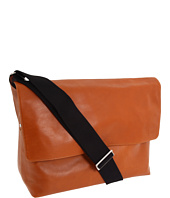 Jack Spade - Mill Leather Field Messenger