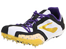 Brooks - ELMN8 (Varsity Maize/Deep Blue/White/Black) - Footwear