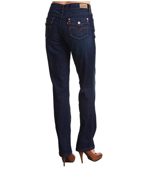 Levi's® Womens 505® Straight Leg Jean - Zappos.com Free ...