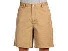 Twill Club Shorts