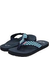 Vineyard Vines - Whale Flip Flops