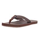 Vineyard Vines Leather Flip Flops