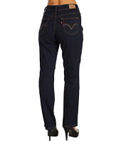 Levi's® Womens - Petite 512™ Perfectly Slimming Straight Leg