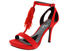 Coloriffics - Spark (Red) - Footwear