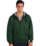 U.S. POLO ASSN. - Full Zip L/S Hoodie Thermal/Fleece