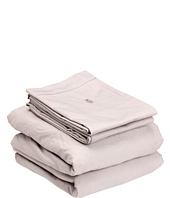 Lacoste - Brushed Twill Sheet Set - California King