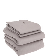 Lacoste - Brushed Twill Sheet Set - King