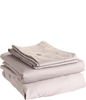 Lacoste - Brushed Twill Sheet Set - Queen