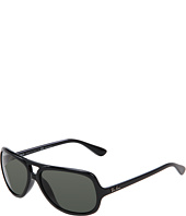 Ray-Ban - RB4162 Polarized