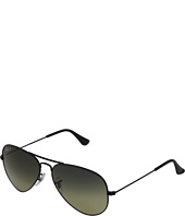 Ray-Ban - RB3025 Aviator 58mm Large Metal Polarized