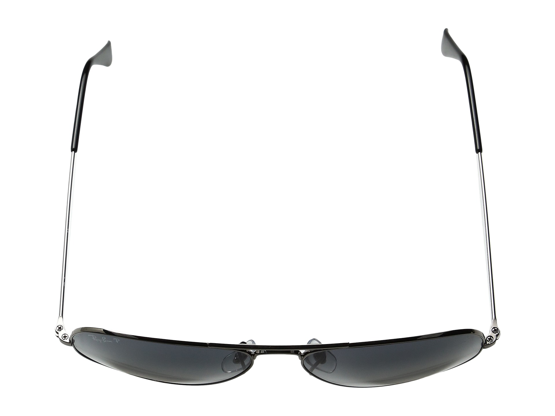 how to fix snapped ray ban arm