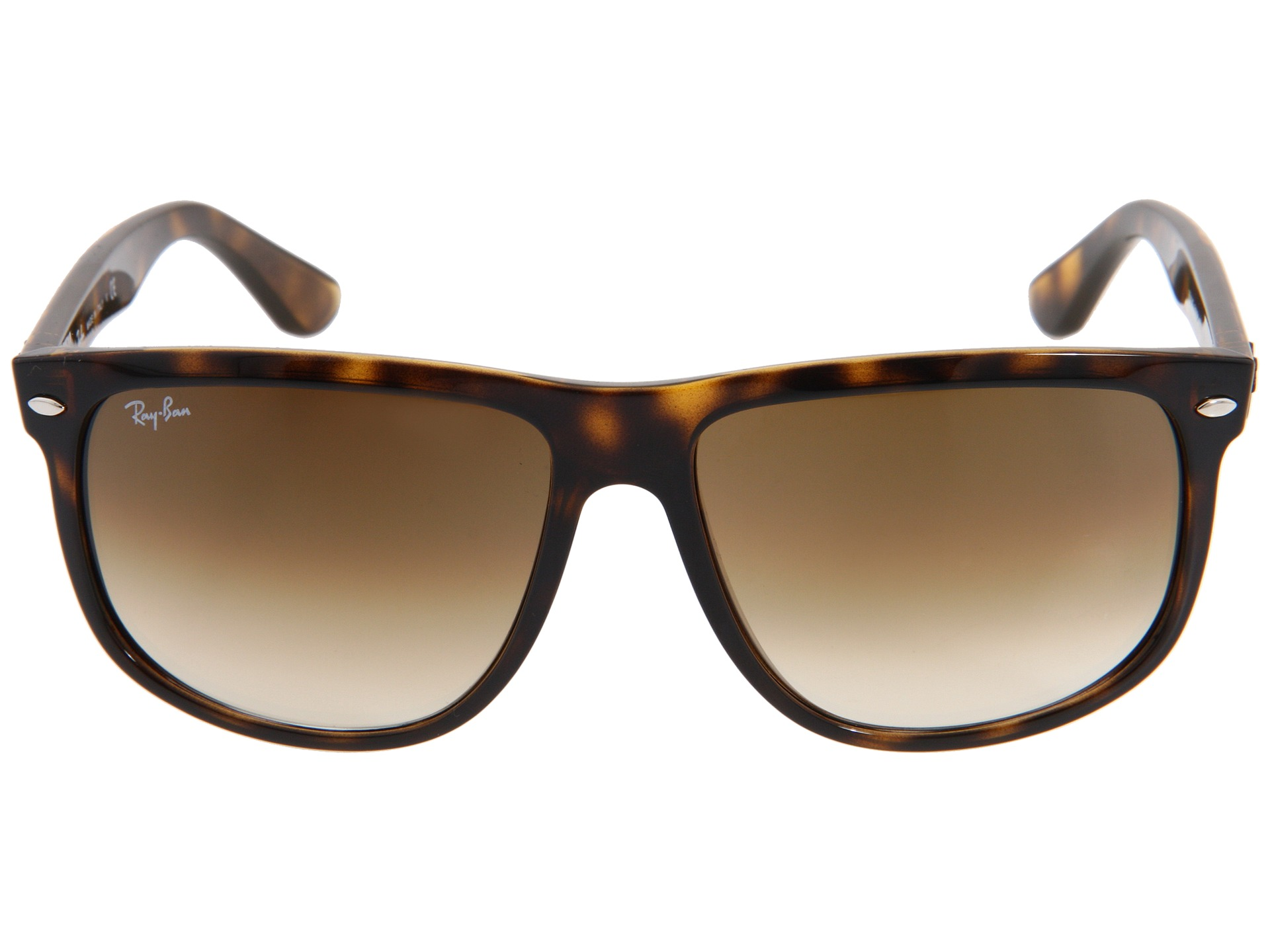 Ban Clubmaster Square Polarized 2017
