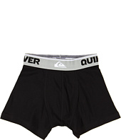 Quiksilver Kids - Walnut Boxer (Big Kids)