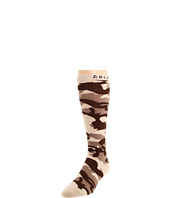 Ariat - Camo Knee High