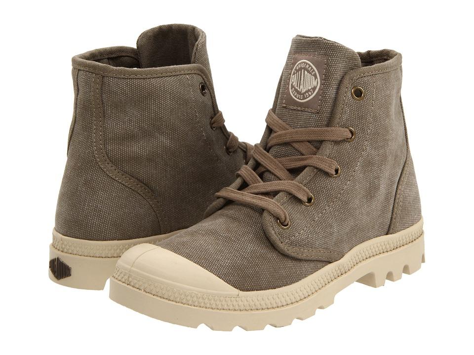 Palladium Pampa Hi Boue Womens Lace up Boots