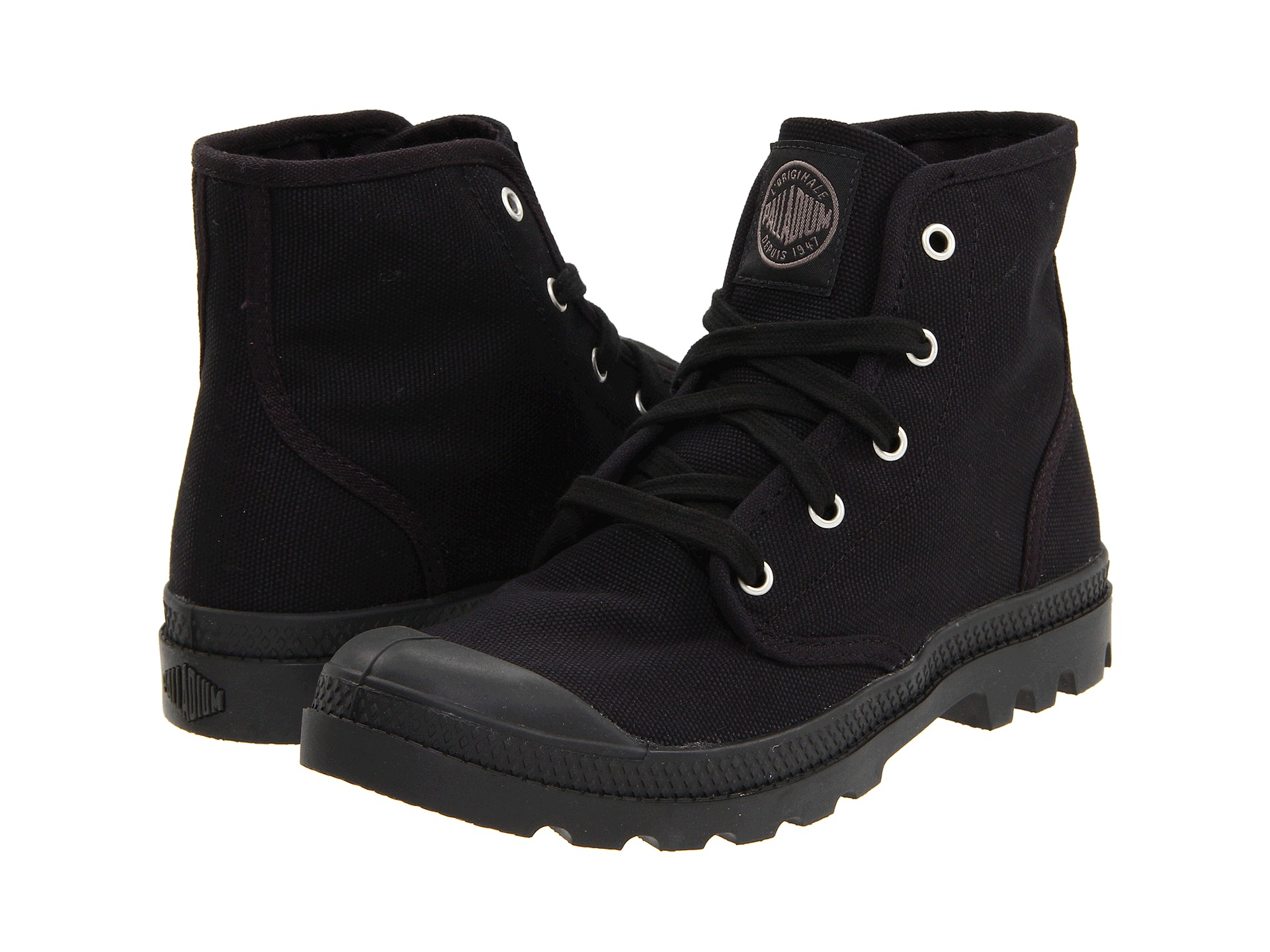 Palladium Pampa Hi - Zappos.com Free Shipping BOTH Ways