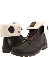 Palladium - Baggy Leather S