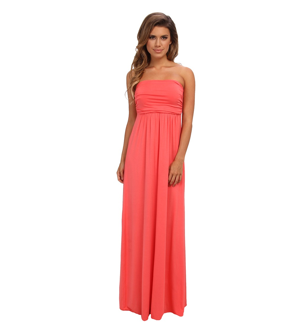 Culture Phit Hally Dress (Coral) Women