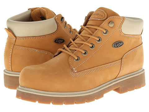 Shop for Lugz. Buy products such as Men's Lugz Mantle Mid Chukka Work Boot, Men's Lugz Brace Hi 6