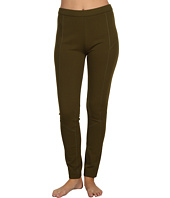 Joan Vass - Seamed Ankle Pant