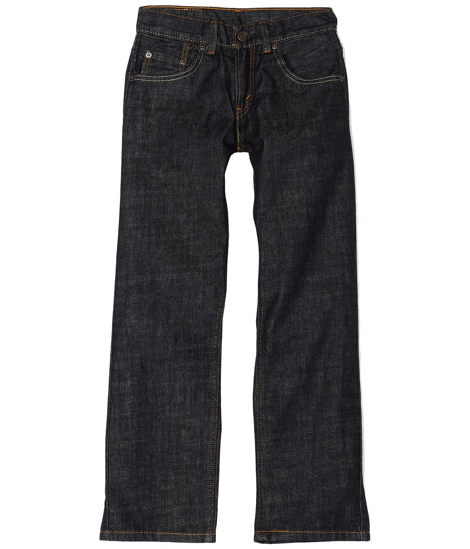 Levis(r) Kids - 505tm Regular Jeans (Big Kids) (Armor) Boys Jeans