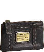 Fossil - Emory Zip Coin