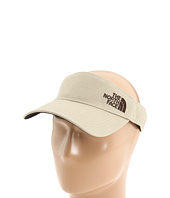 The North Face - Organic Cotton Logo Visor