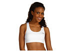 The North Face - Women's Bounce-B-Gone Sport Bra (TNF White) - Apparel