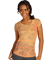 The North Face - Women's Tadasana Sunrise Tee