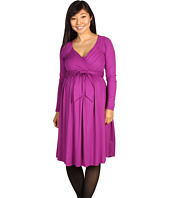 Olian - Maternity Wrap Dress