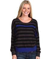 Brigitte Bailey - Riley Striped Sweater