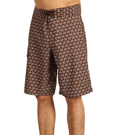 The North Face - Men's Class V Printed Stretch Boardshort