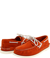 Sperry Top-Sider - A/O 2 Eye Suede