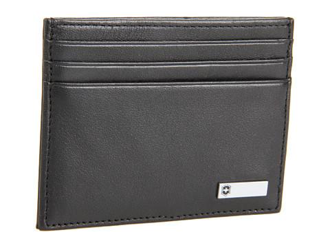 Victorinox Altius™ 3.0 - Rome Leather Money Clip