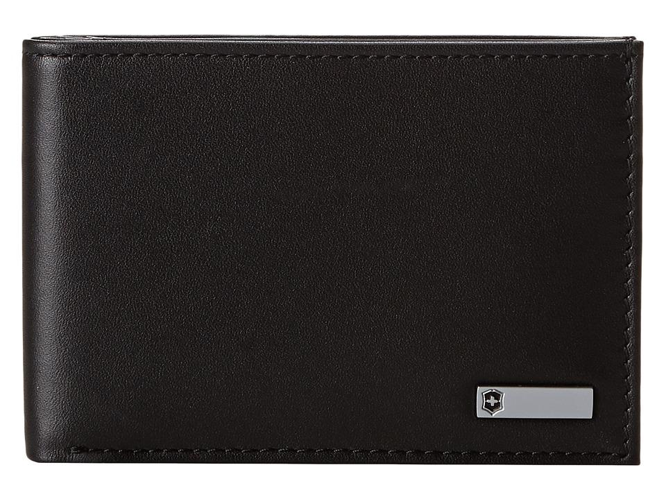 Victorinox - Altiustm 3.0 - Moritz Leather Slim Bi-Fold Wallet