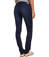 Element - Fiddler Skinny Fit Jean in Dark Sandblast Wash