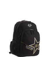 Fox - Rockstar Golden Backpack