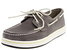 Sperry Top-Sider - Sperry Cup 2-Eye (Grey) - Footwear