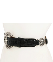 Brighton - Empire Lace Stretch Belt